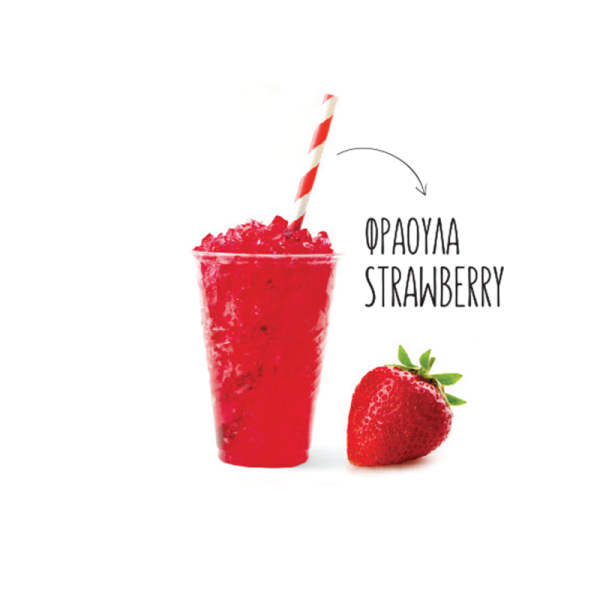 FREEZE-STRAWBERRY