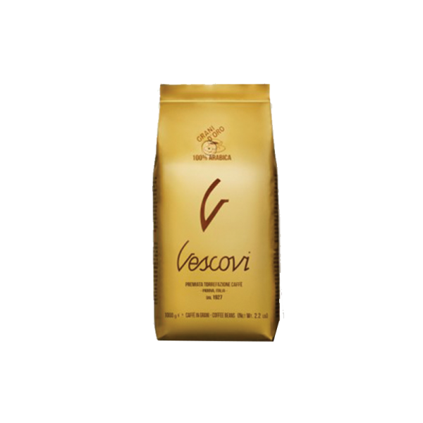 "ESPRESSO ""VESCOVI"" 1Kgr (100% Arab.)"
