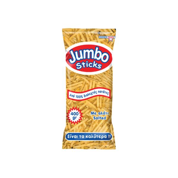 jumbo sticks