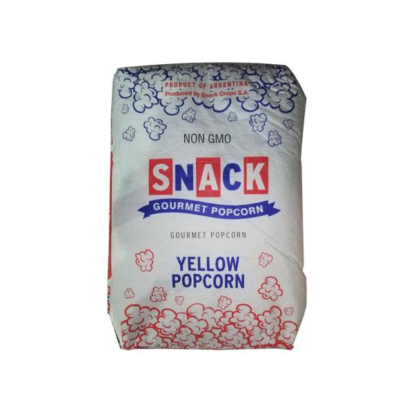 snack gourmet popcorn