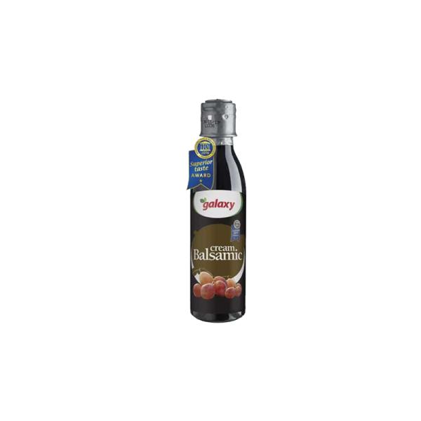 cream balsamic
