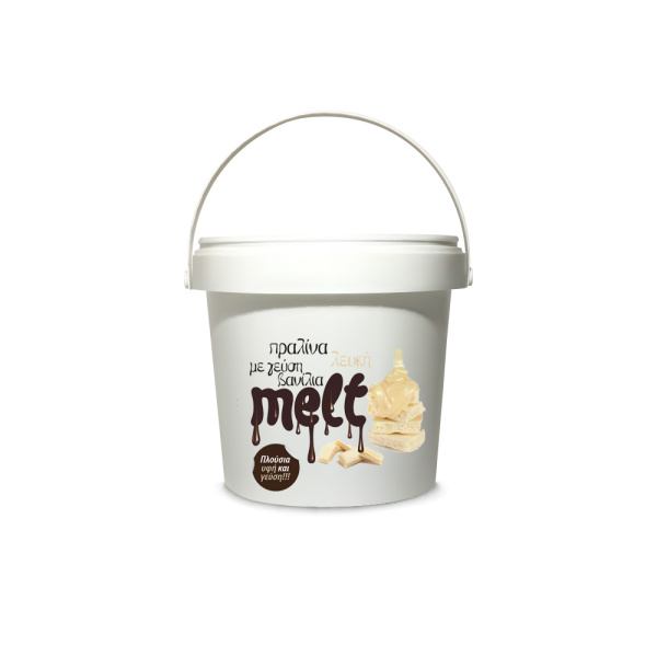 praline vanilla