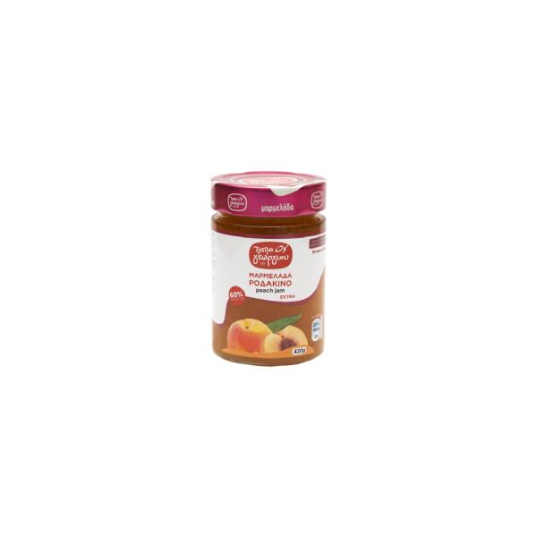 marmelade peach