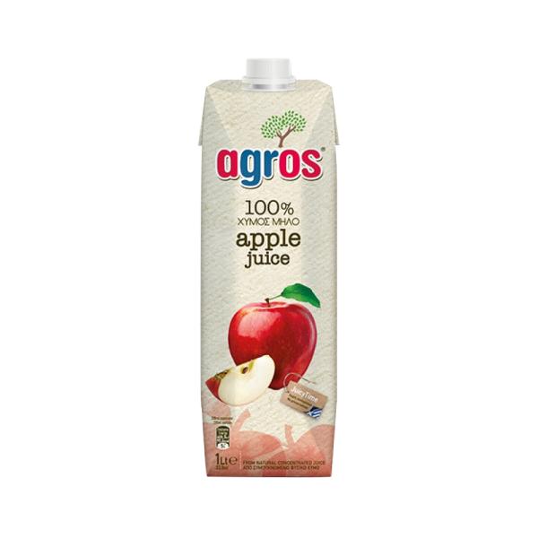 agros apple juice