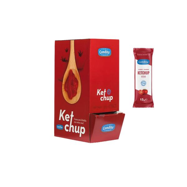 condito ketchup