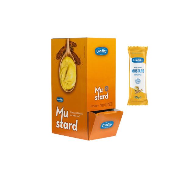 condito mustard