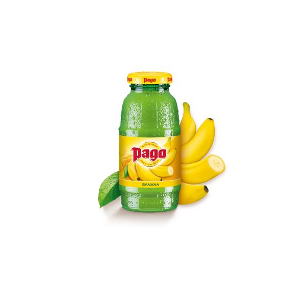 pago banana