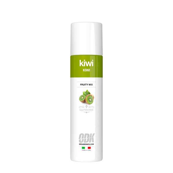 fruity mix kiwi