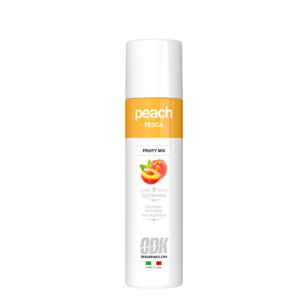 fruity mix peach