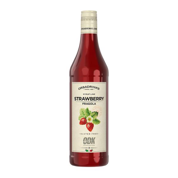 odk strawberry