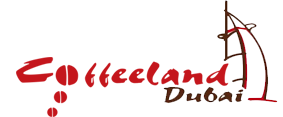 coffeland dubai logo